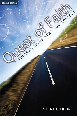 Picture of Quest of Faith