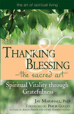 Thanking & Blessing The Sacred Art