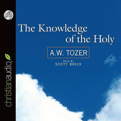 The Knowledge of the Holy Audio Book