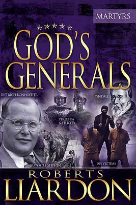 Picture of Gods Generals
