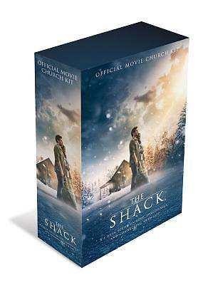 The Shack Official Movie Church Kit