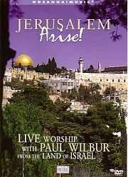 Picture of Jerusalem Arise
