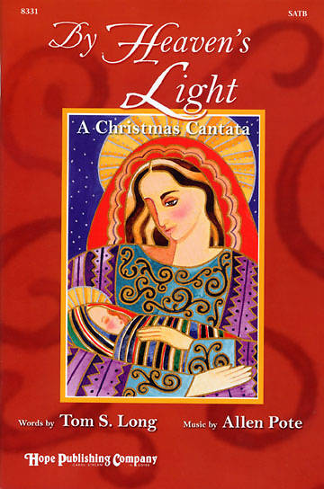 By Heavens Light  Choral Book