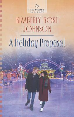 Picture of A Holiday Proposal
