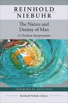 Picture of The Nature and Destiny of Man