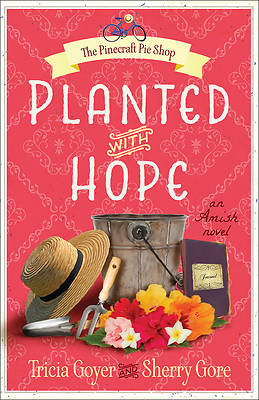Picture of Planted with Hope