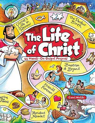 Picture of The Life of Christ