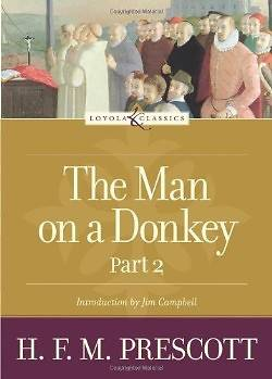 Picture of The Man on a Donkey, Part 2