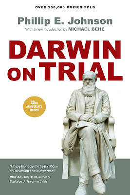 Picture of Darwin on Trial