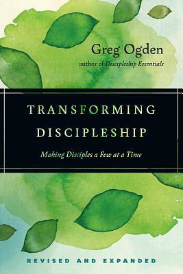 Picture of Transforming Discipleship (Revised and Expanded)
