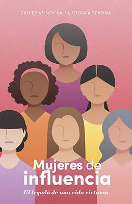 Picture of Mujeres En Liderazgo