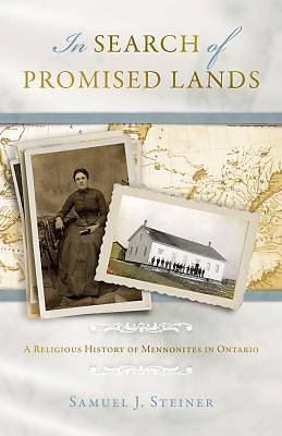 Picture of In Search of Promised Lands PB