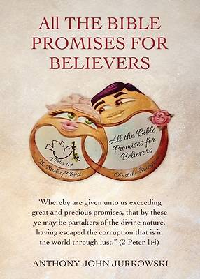 Picture of All THE BIBLE PROMISES FOR BELIEVERS