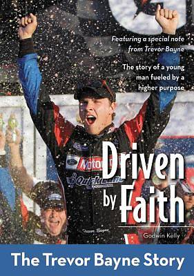 Picture of Driven by Faith