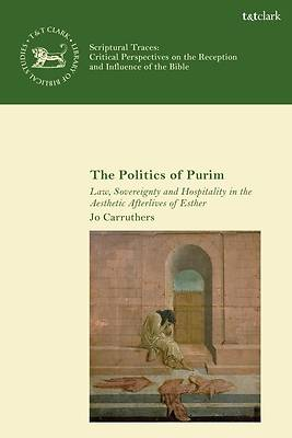 Picture of The Politics of Purim