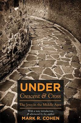 Picture of Under Crescent & Cross