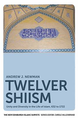 Picture of Twelver Shiism
