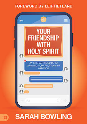 Picture of Your Friendship with Holy Spirit