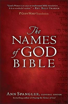 The Names of God Bible Gods Word Translation