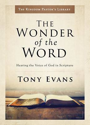 Picture of The Wonder of the Word