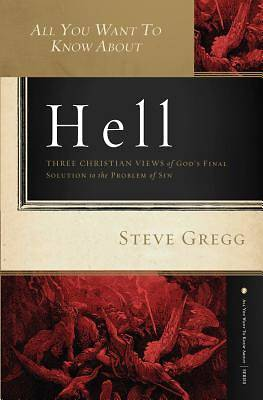 All You Want to Know About Hell [ePub Ebook]