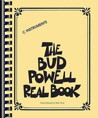The Bud Powell Real Book; C Instruments