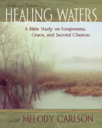 Picture of Healing Waters and River's Song Getting Started Kit