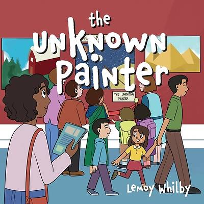 Picture of The Unknown Painter