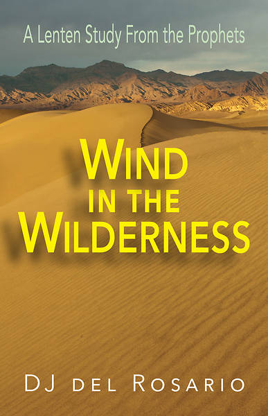 Picture of Wind in the Wilderness