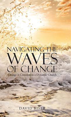 Navigating the Waves of Change