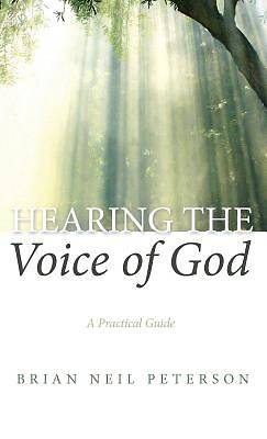 Picture of Hearing the Voice of God