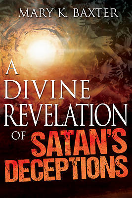 Picture of A Divine Revelation of Satan's Deceptions