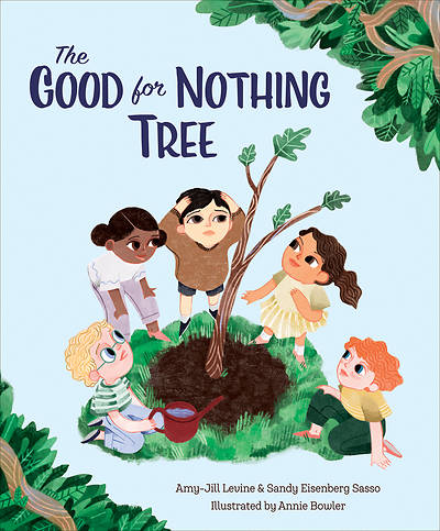 Picture of The Good for Nothing Tree