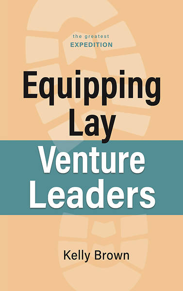 Picture of Equipping Lay Venture Leaders