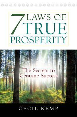 Picture of 7 Laws of True Prosperity [ePub Ebook]