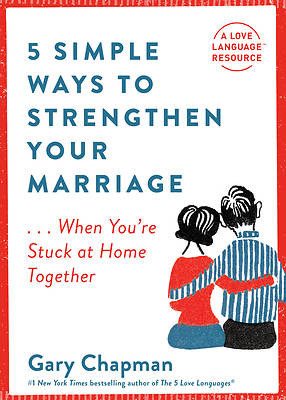 Picture of 5 Simple Ways to Strengthen Your Marriage