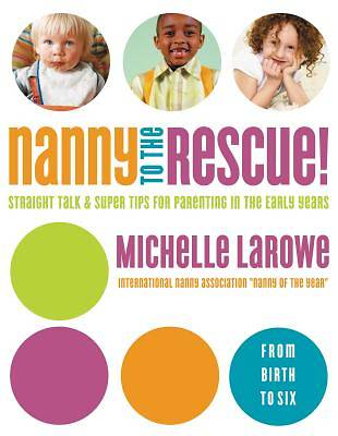 Nanny to the Rescue!
