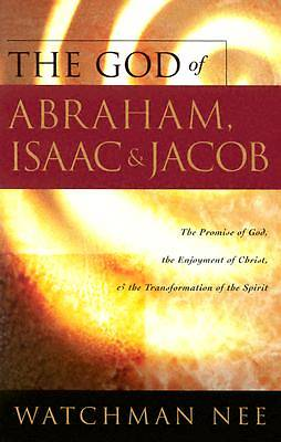 Picture of The God of Abraham, Issac and Jacob