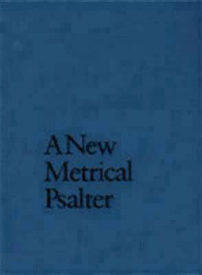 A New Metrical Psalter