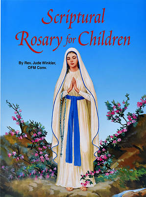 Picture of Scriptural Rosary for Children