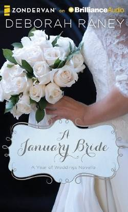 Picture of A January Bride