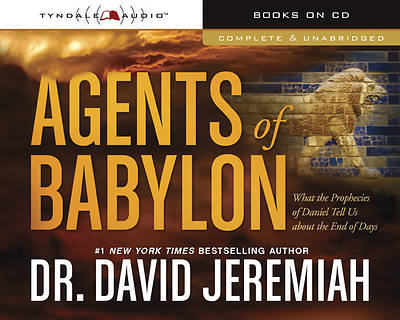 Picture of Agents of Babylon