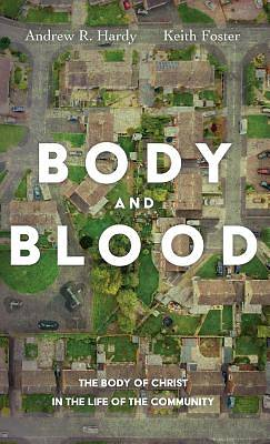 Picture of Body and Blood