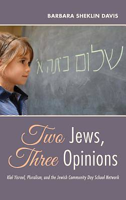Picture of Two Jews, Three Opinions