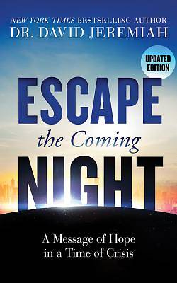 Picture of Escape the Coming Night