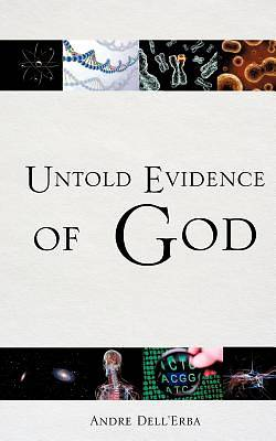 Picture of Untold Evidence of God