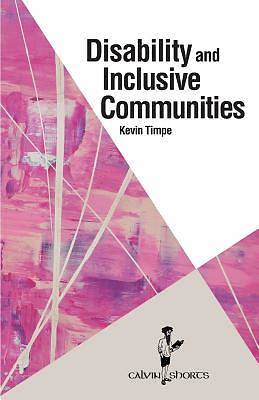 Picture of Disability and Inclusive Communities