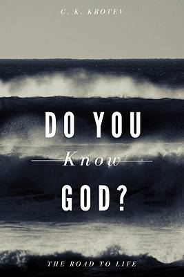 Picture of Do you Know God