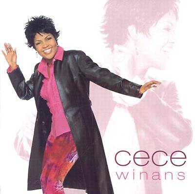 Picture of Cece Winans CD