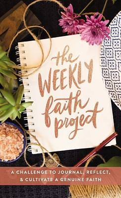 Picture of The Weekly Faith Project